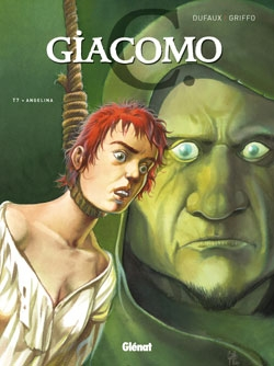 Giacomo C - Tome 07