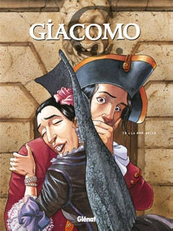 Giacomo C - Tome 08