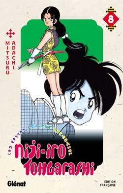 Niji-Iro Tohgarashi - Tome 08