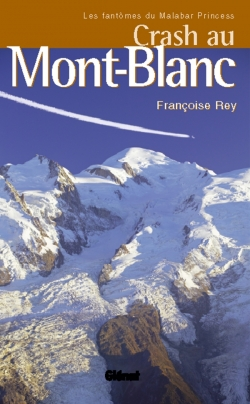 Crash au Mont-Blanc