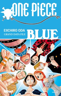 One Piece - Blue