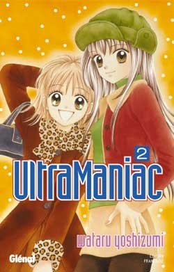 Ultra Maniac - Tome 02