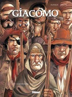 Giacomo C - Tome 15