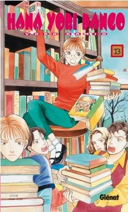 Hana Yori Dango - Tome 13