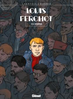 Louis Ferchot - Tome 08