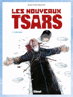 Les Nouveaux Tsars - Tome 02
