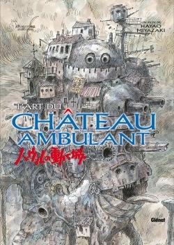 L'Art du Château ambulant