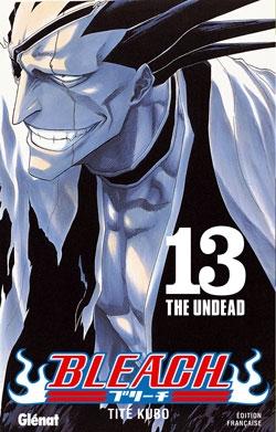 Bleach - Tome 13