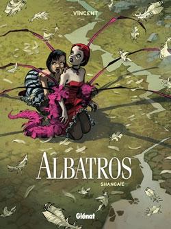 Albatros - Tome 01