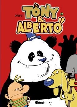 Tony et Alberto - Tome 06