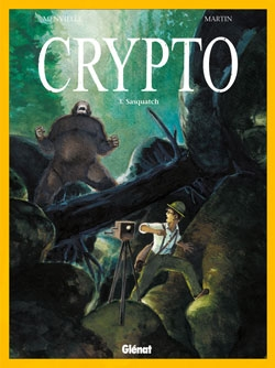 Crypto - Tome 03