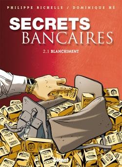 Secrets Bancaires - Tome 2.1