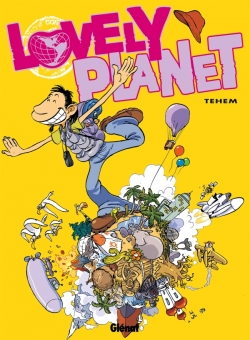 Lovely planet - Tome 01
