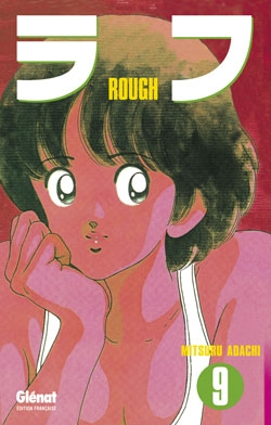 Rough - Tome 09