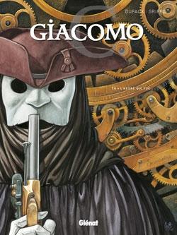Giacomo C - Tome 09