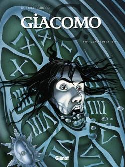 Giacomo C - Tome 10