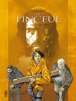 Le Linceul - Tome 04