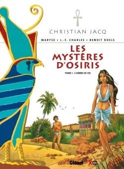 Les Mystères d'Osiris - Tome 01