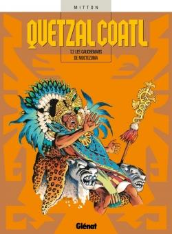 Quetzalcoatl - Tome 03