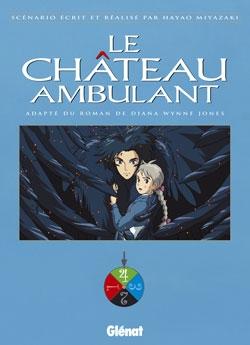 Le Château Ambulant - Tome 04