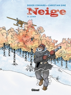 Neige - Tome 13