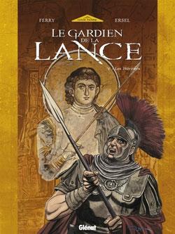Le Gardien de la Lance - Tome 05