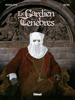 Le Gardien des Ténèbres