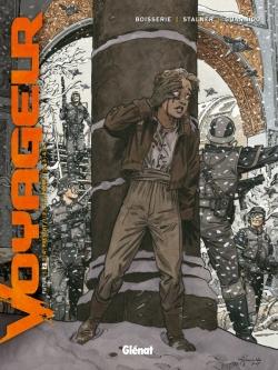 Voyageur - Futur - Tome 02