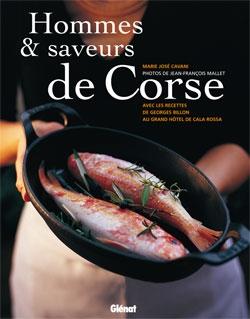 Hommes & saveurs de Corse