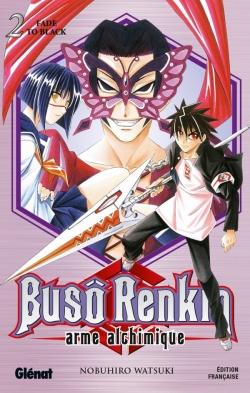 Buso Renkin - Tome 02