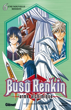 Buso Renkin - Tome 06