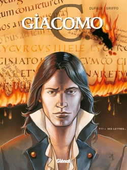Giacomo C - Tome 11