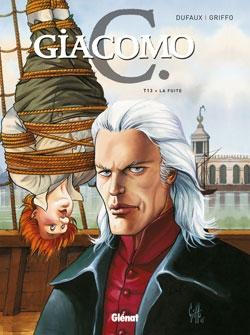 Giacomo C - Tome 13