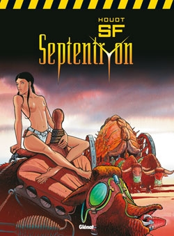 Septentryon - Intégrale