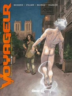 Voyageur - Présent - Tome 01