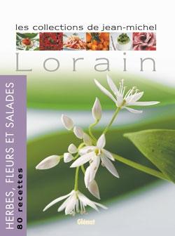 Herbes, fleurs et salades