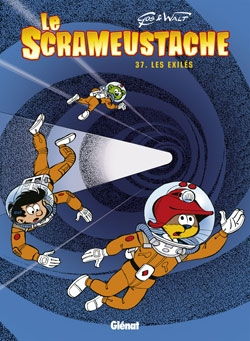 Le Scrameustache - Tome 37