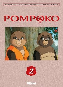 Pom Poko - Tome 02