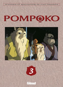 Pom Poko - Tome 03