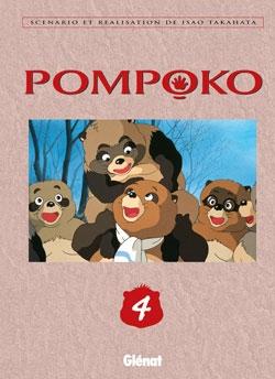 Pom Poko - Tome 04