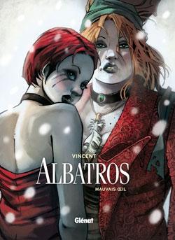 Albatros - Tome 02