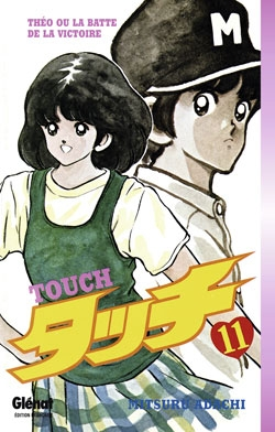 Touch - Tome 11