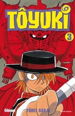 Tôyuki - Tome 03