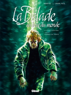 Balade au bout du monde - Cycle 4 - Tome 04