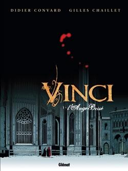 Vinci - Tome 01