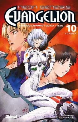 Neon Genesis Evangelion - Tome 10