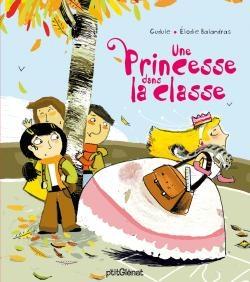 Une Princesse dans la classe