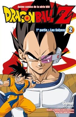 Dragon Ball Z - 1re partie - Tome 02