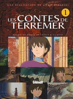 Les Contes de Terremer - Tome 01