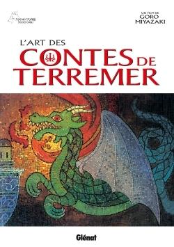 L'Art des Contes de Terremer